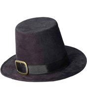 Super Deluxe Pilgrim Hat by Forum