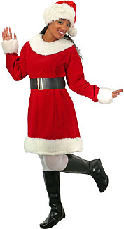 Costumes gt holiday gt christmas amp winter gt santa claus amp mrs claus