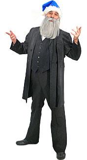 Hanukkah Harry Costume