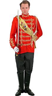 Nutcracker Prince Costume