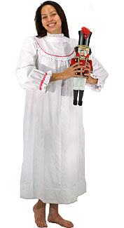 Clara Costume