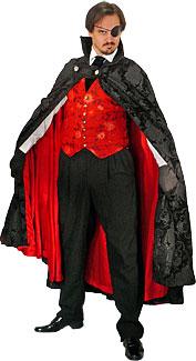 Herr Drosselmeyer Costume