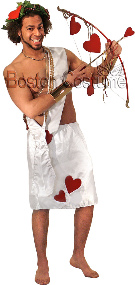 Male Cupid Costume 47