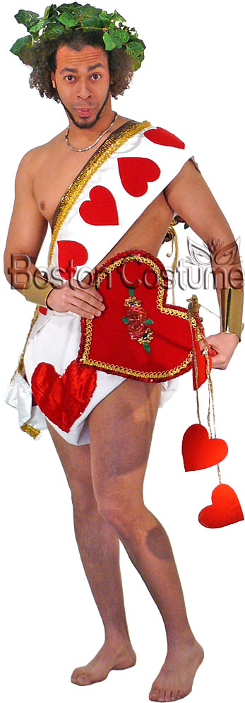 32a331999 Cupid Costumes For Men & Dressing As Cupid For Valentines Day Sc 1 ...