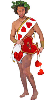 Cupid Costume At Boston Costume