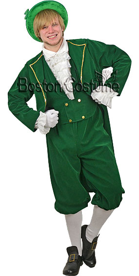 Leprechaun Costume