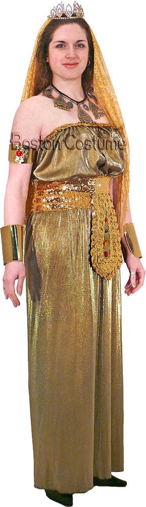 Biblical Woman Costume  sc 1 st  Boston Costume & Biblical Woman Costume at Boston Costume
