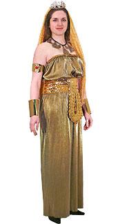 Biblical Woman Costume