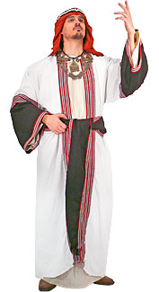 Biblical Man Costume