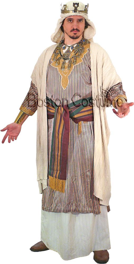 Biblical Man Costume At Boston Costume