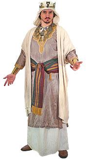 Biblical Man Costume