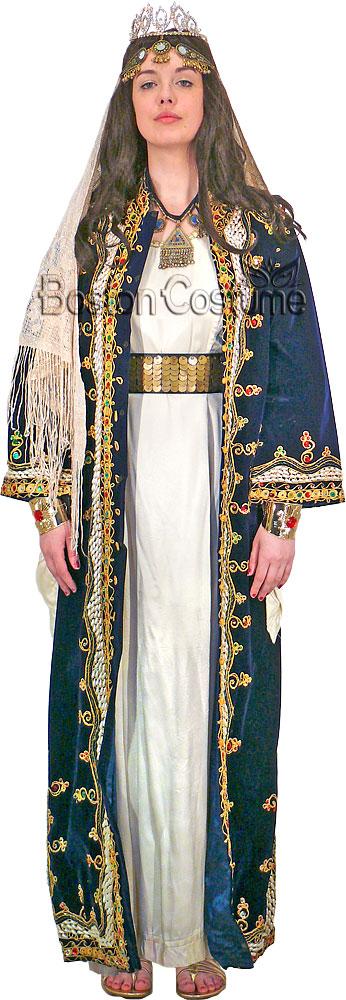 Women Bible Character Costumes