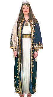 Biblical Woman Costume At Boston Costume