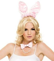 Bewitching Bunny Costume Kit