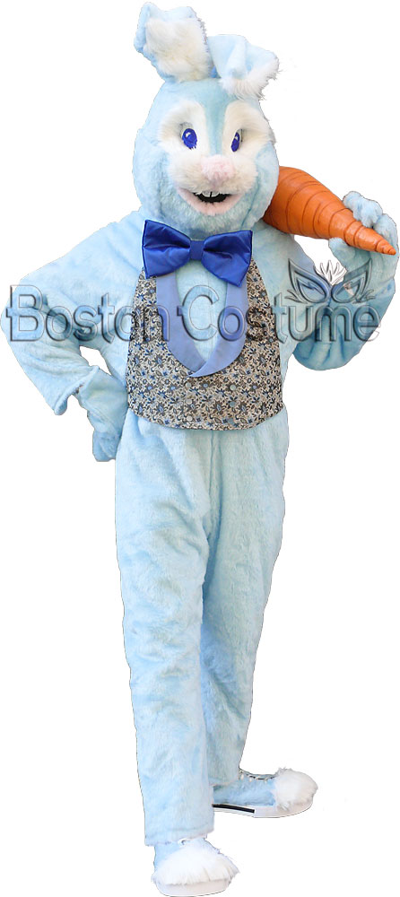 Easy Do-it-yourself Easter Bunny Costume - Yahoo! Voices - voices