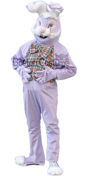 Purple Bunny Rabbit Costume