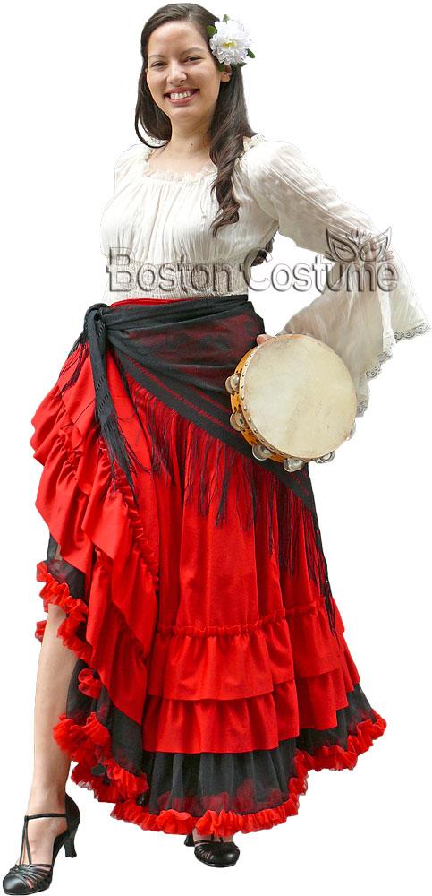 Peasant Costume  sc 1 st  Boston Costume & Peasant Costume at Boston Costume