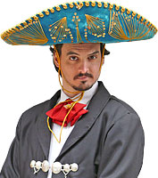 Rental Sombrero