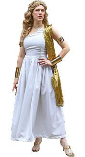 Greco-Roman Woman Costume
