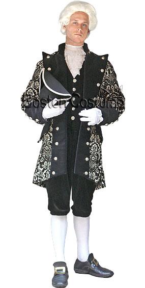 18th Century/Colonial Man Costume