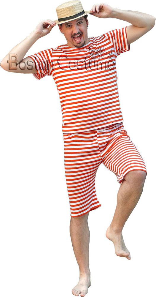 OldFashioned Bathing Suit Costume at Boston Costume