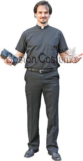 Clergy Shirt