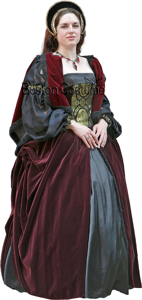 Medieval/Renaissance Woman Costume  sc 1 st  Boston Costume & Search Results