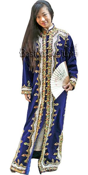 Asian Jacket