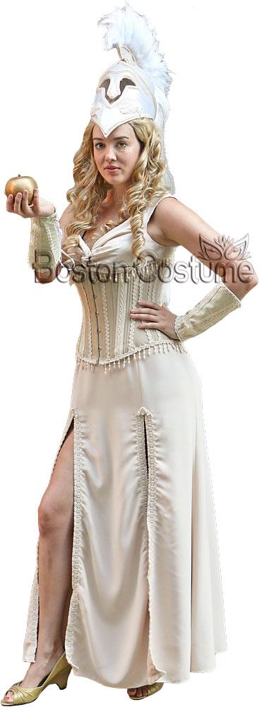 Athena Costume  sc 1 st  Boston Costume & Greek u0026 Roman Costumes at Boston Costume