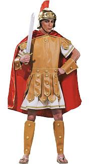 Greco-Roman Man Costume