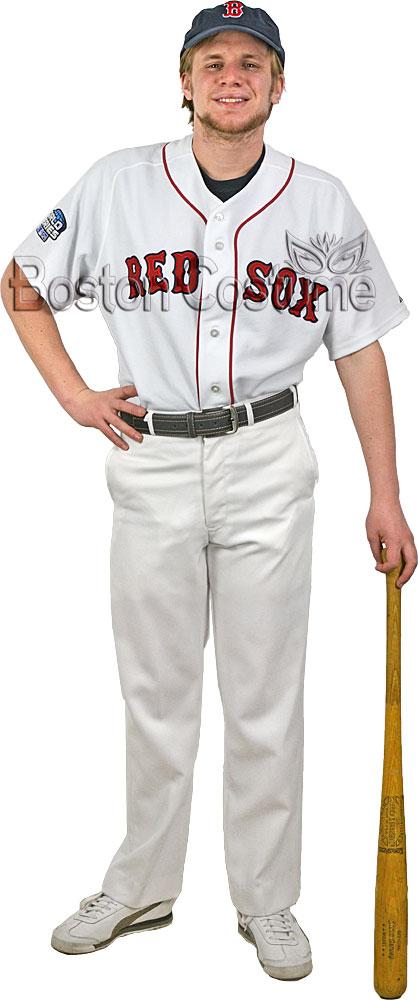 Baseball Player Uniform  sc 1 st  Boston Costume & Baseball Player Costume at Boston Costume