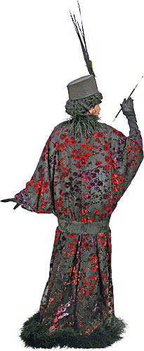 1920's Robe Back