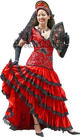 Se 241 Orita Costume At Boston Costume
