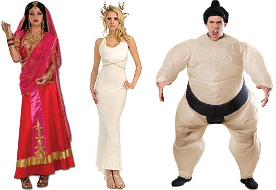 Around The World Costumes Ideas Around The World Costumes