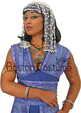 Bedouin Necklace