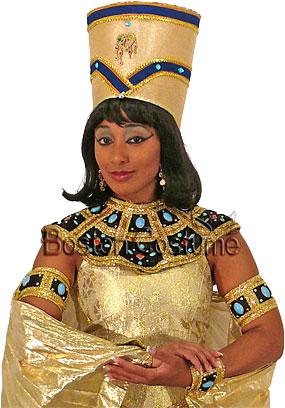 Egyptian Flat Crown