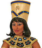 Egyptian Flat Crown