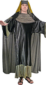Egyptian Man Costume