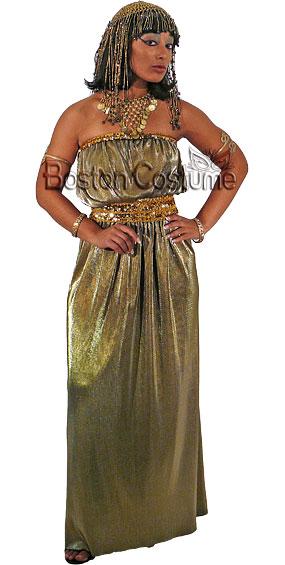 Egyptian Woman Costume