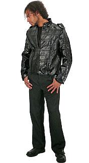 Michael Jackson Man in the Mirror Jacket