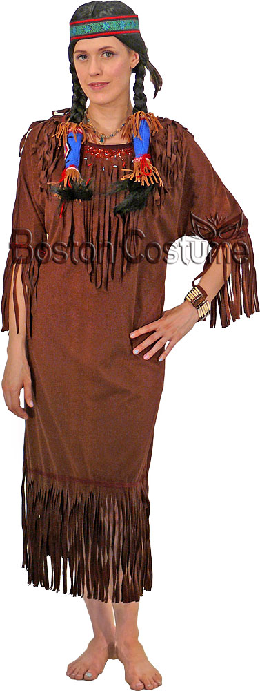 Wonderful Regaliastoriesbuckskindress  A Nonprofit 501c3 Organization